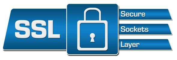 關於 SSL (Secure Socket Layer)