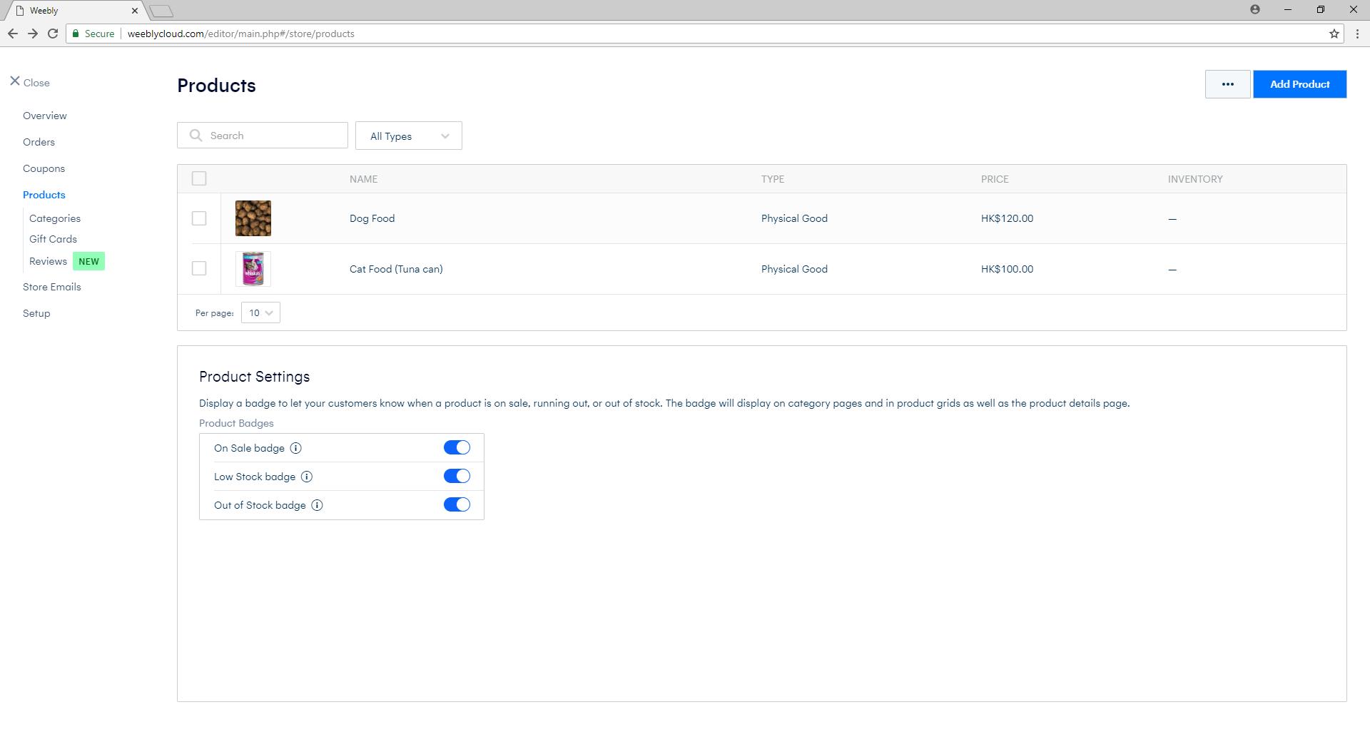 Weebly Website Builder - DIY Web Design Tool for Website, eCommerce
